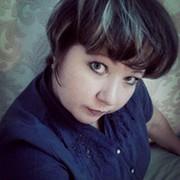 Анна Карманова on My World.