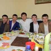 Arman Nurpeisov в Моем Мире.