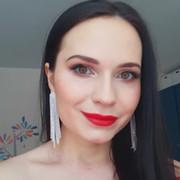 Анастасия Шарумова - Санкт-Петербург, Россия, 25 лет на Мой Мир@Mail.ru