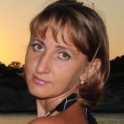 Оксана Комарова on My World.