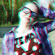 Настя **** on My World.