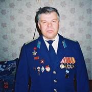 Константин Генна Чагин on My World.