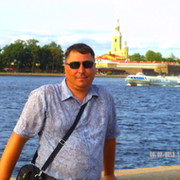 Sergey Tkachenko on My World.