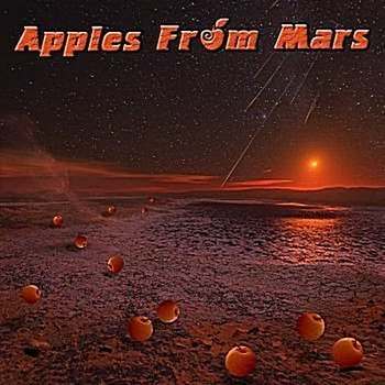 Apples From Mars