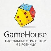 Game House : Настольные игры group on My World