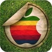 Любители Apple group on My World