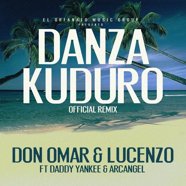 Lucenzo feat. Don Omar