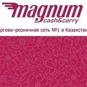 Magnum Cash&Carry group on My World