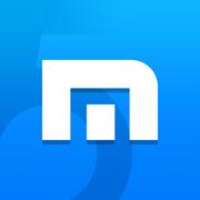 Maxthon - самый удобный браузер группа в Моем Мире.