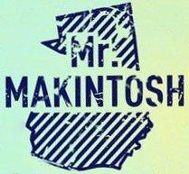 Mr.Makintosh