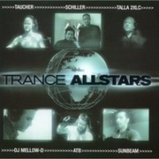 Trance Allstars group on My World