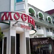 гостиница Москва гостиница Москва on My World.
