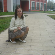 Наталья Бочарова on My World.