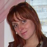 Alesya Borodina on My World.