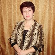 Любовь Романова on My World.