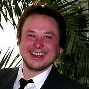 Олег Юрьевич Латышев-Майский on My World.