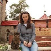 Екатерина Валгонен on My World.