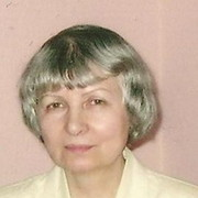 Людмила Пушкарёва on My World.