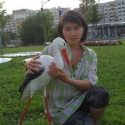 Aliya Aitasheva on My World.