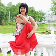 Таня ### on My World.