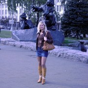Анна Ходанкова on My World.