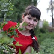 Анастасия Молоканова on My World.