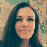 Анна Гуртовая on My World.
