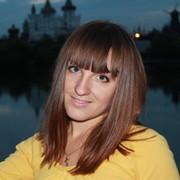 Анна Горчакова on My World.