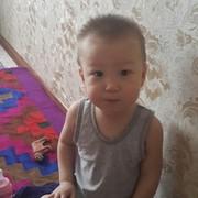 Azamat Baimukashev on My World.