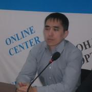 Бахтияр Алпысбаев on My World.