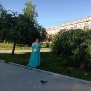 Елена Петрова on My World.