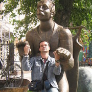 Сергей К. on My World.