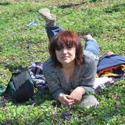 Елена Москвитина on My World.