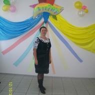 Полякова Дарья