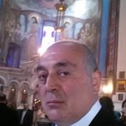 davit sheklashvili on My World.
