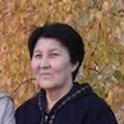 Ольга Джакипбаева on My World.