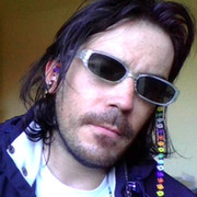 electronicnoise Pablo Arredondo Iglesias on My World.