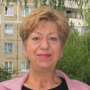 Елена Картавцева on My World.