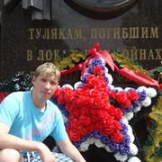 Фёдор Черников on My World.