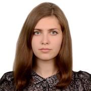 Дарья Михалева on My World.