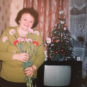 Ирина Грибанова on My World.