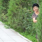 Гульнар Джанысбаева on My World.