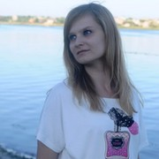 Марьяна Хроменко on My World.