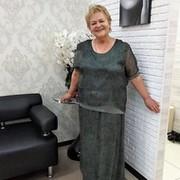 Наталья Ворожбитова on My World.