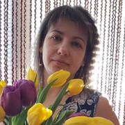 Инна Степанова on My World.