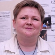 Ирина Мамутова on My World.
