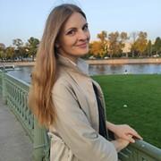 Виктория Исакова on My World.