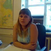 Яна Литвинова on My World.