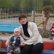 Аня  Копакина в Моем Мире.