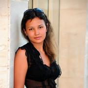 Зарина Каукеева on My World.